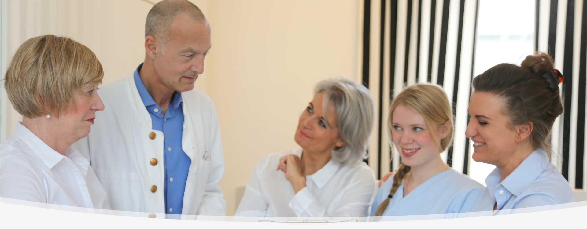 Fettabsaugung bei Dr med Klesper